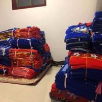 特价处理库存浴巾、沙发巾、床上用品,尺寸1.4米#0.7米,纯棉和超级纤维!联系电话15833441127,微信同步